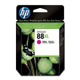 HP Magenta Ink Cartridge 88XL [C9392A]